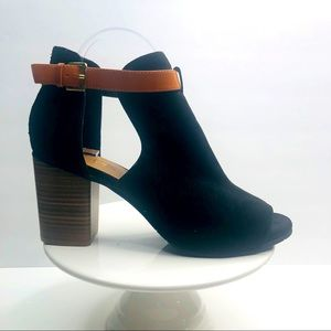 Kennet Cole Reaction Ankle Boots #10